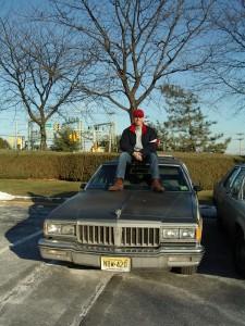 Mein erster V8: Ein 1983er Pontiac Parisienne mit einem 5,0-V8 und etwa 130 PS