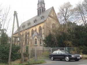 """Nach dem X-Type ein X308: Mein """"Jaguar Daimler V8 LWB"""" von 2000"""