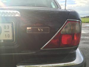 Jaguar Daimler V8: In den 1990er Jahren eine der exklusivsten Luxuslimousinen der Welt