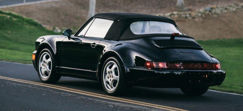 was kostet ein porsche 911 cabriolet 964 993 996 die. Black Bedroom Furniture Sets. Home Design Ideas