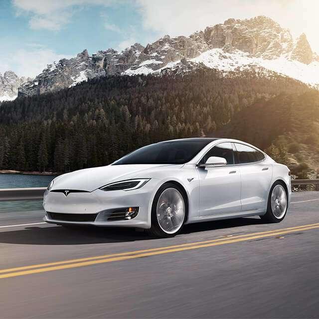 Next Generation Jaguar XJ Will Be 100% Electric - Motor Illustrated